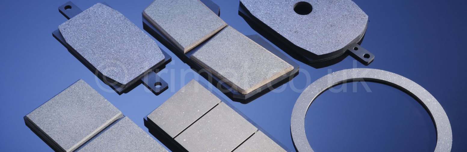 quality brake lining bonding, quality friction material bonding