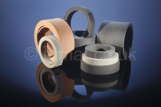 roll formed brake linings, rubber friction material, semi cured flexible friction material