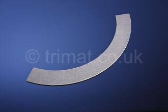 electromagnetic brake linings, electromagnetic clutch linings, drum brake linings, motor brake linings