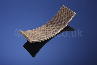 traction drive brake linings, traction machine brake linings, traction drive friction materials