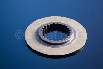 anti-humidity brake linings, anti-humidity friction linings, non-stick friction material, low squeal friction linings