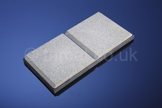 azimuth brake pads, low noise friction materials, organic friction materials