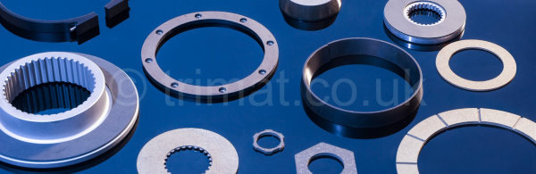 friction discs, friction parts, friction liners, friction lining, friction facing, friction segment, brake button