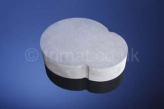 fan clutch friction liners, disc brake pads, friction pads, integrally moulded disc brake pads